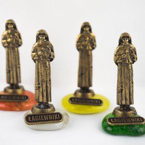 Figurki metalowe