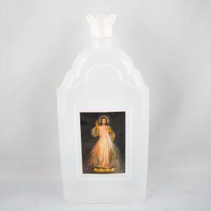 Butelka na wodę św.