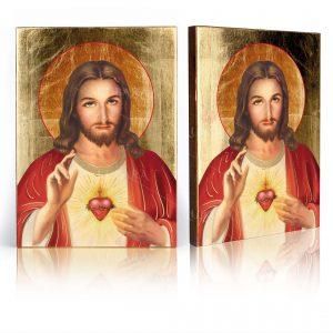 Ikony Jezus Chrystus